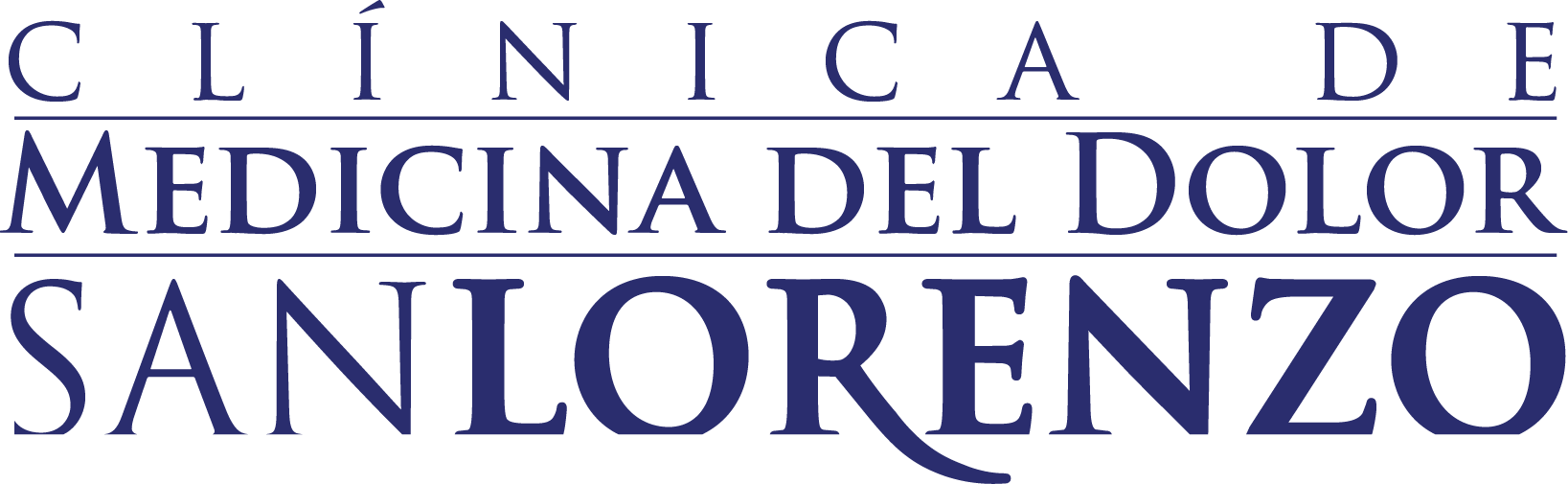 Clínica de Medicina del Dolor San Lorenzo