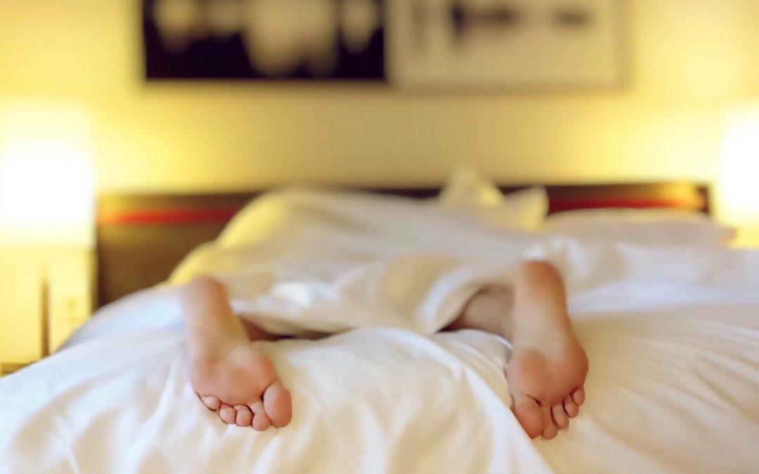El dolor como causa y consecuencia de desórdenes del sueño