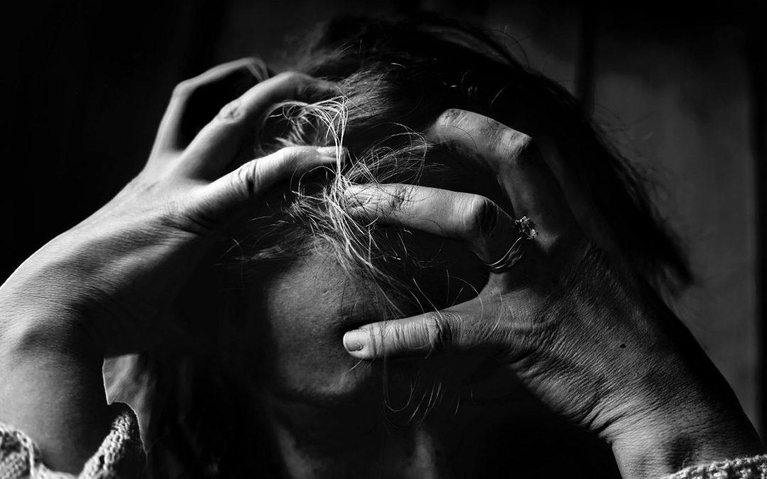 Relación entre el estrés y el dolor